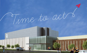Time to act! A casting call to every Parish family.